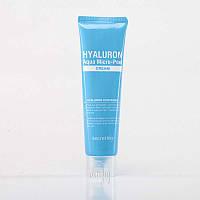 Интенсивно увлажняющий крем для лица Secret Key Hyaluron Aqua Micro-Peel - 70 г