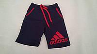 Спортивные шорты на мальчика ( 2-7 лет )  (26/28/30/32/34 размеры), фото 1
