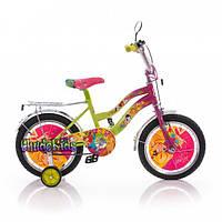 "Велосипед детский Mustang ""Winx"" 18"