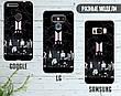 Силиконовый чехол для Xiaomi Redmi 4X BTS 1 (31037-3171), фото 4