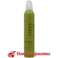 Моделирующая пенка для всех типов волос с кондиционирующим эффектом Rolland UNA Styling Foam 300 мл 105101268