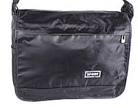 Мужская сумка через плечо с логотипом SPORT 303246