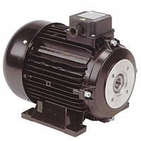 Электромотор полый вал 4 квт(100)