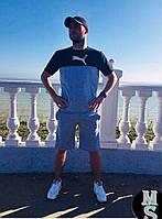 Мужской спортивный костюм летний,мужские костюмы летние