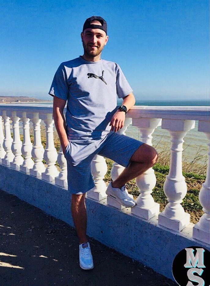 5d040b793c29 Мужской спортивный костюм летний,мужские костюмы летние - Интернет- магазин