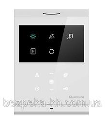 Видеодомофон Qualvision QV-IDS4431White