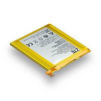 Аккумулятор ZTE Axon 7 / LI3933T44P8h756346 Классы акб AAA