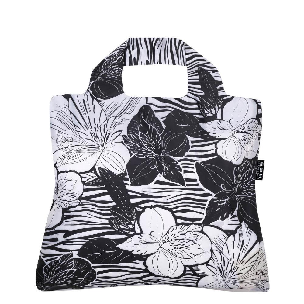 Дизайнерская сумка тоут Envirosax женская OO.B1 модные эко сумки женские