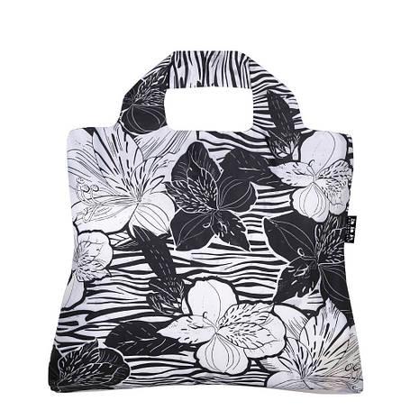 Дизайнерская сумка тоут Envirosax женская OO.B1 модные эко сумки женские, фото 2