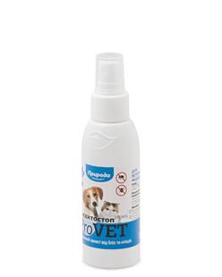 Спрей Provet Інсектостоп від бліх і кліщів для собак 100 мл