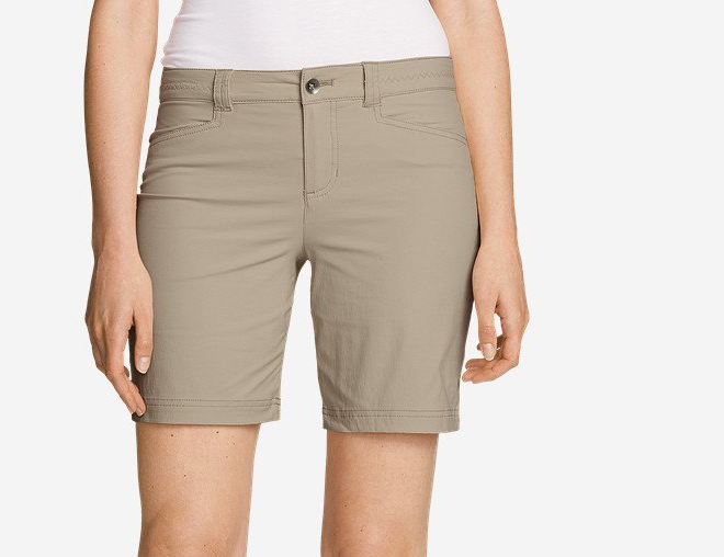Шорты Eddie Bauer Horizon Shorts 8US
