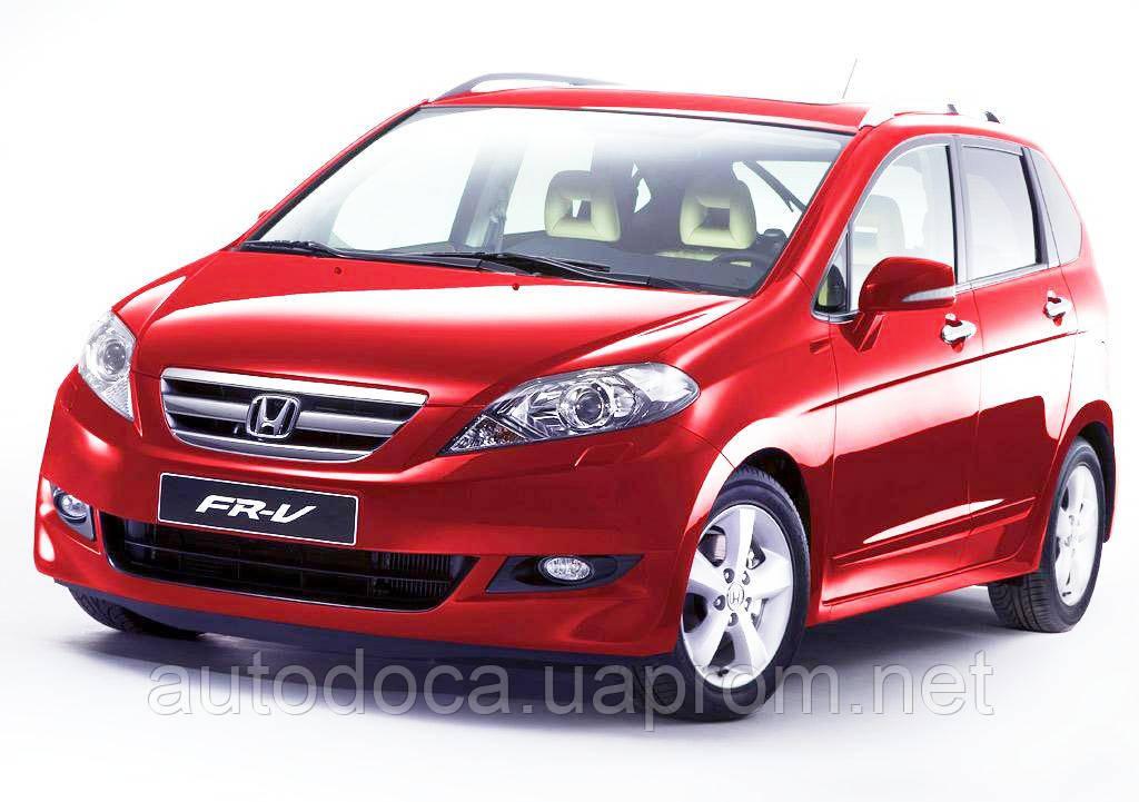 Защита картера двигателя и кпп Honda FRV 2004-