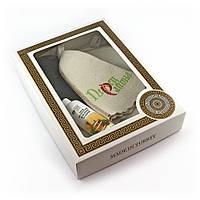 Подарочный набор для сауны №6 Перец района, для него