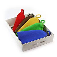 Подарочный набор для сауны №9 Цветной