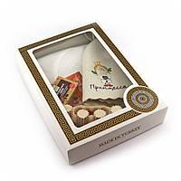 Подарочный набор для сауны №12 Принцесса, для нее