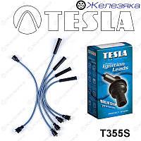 Проводавысоковольтные ВАЗ 2101-2107 (карб.) TESLA T355S premium