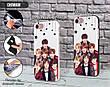 Силиконовый чехол для Huawei P smart Plus BTS ARMY (17148-3174), фото 3