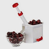 Машинка для удаления косточек вишни, оливок, черешни, фото 2