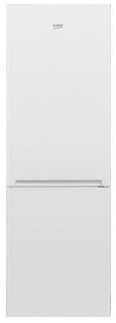 Холодильник 365л Beko RCNA 365K20ZW (акція)