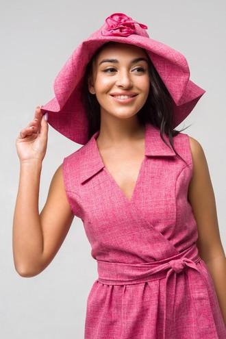 Шляпка ПШ 2306 розовый