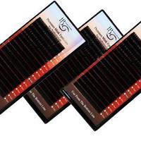 Ресницы I-Beauty mix на ленте C 0.10 12 мм