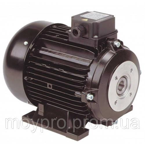 Электромотор полый вал 11 квт (132)