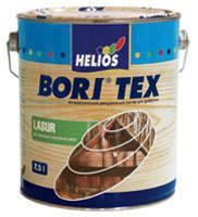 Boritex Lasur, Защитная пропитка для дерева, 2.5 л