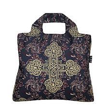 Дизайнерская сумка тоут Envirosax женская RR.B1 модные эко сумки женские