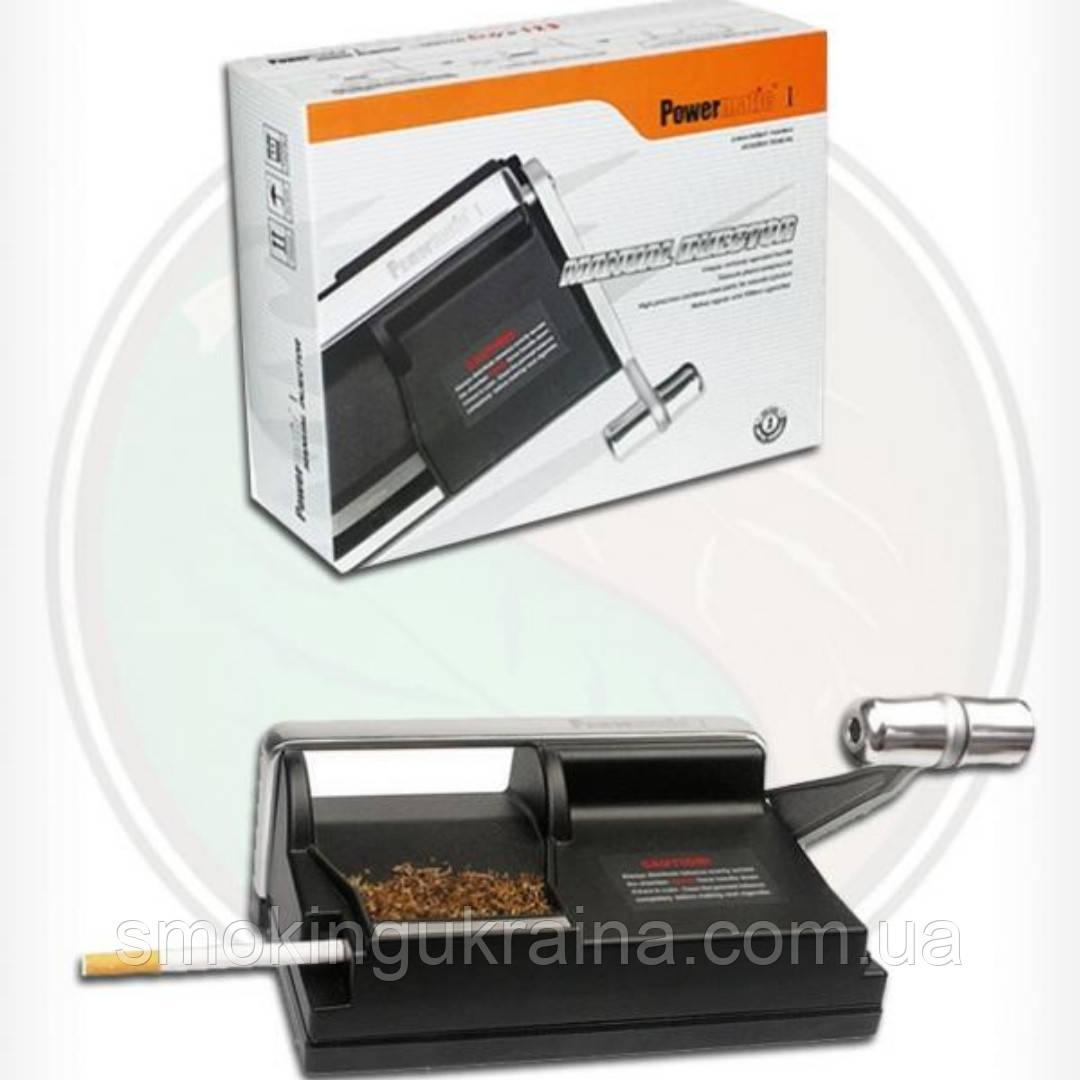 Машинка для сигарет Powermatic l