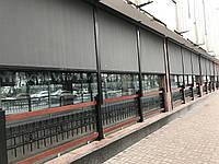 Вертикальные маркизы Киев, Бровары, Ирпень, Борисполь