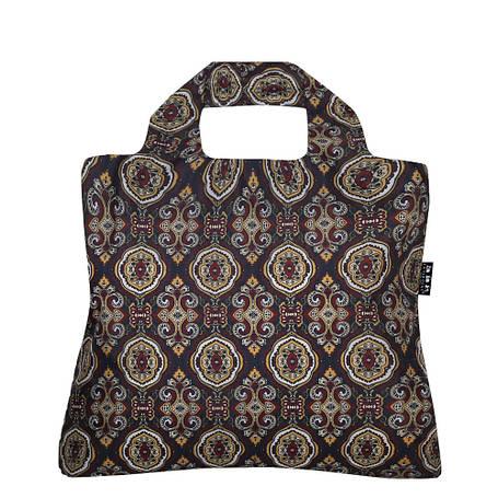 Дизайнерская сумка тоут Envirosax женская RR.B4 модные эко сумки женские, фото 2