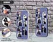 Силиконовый чехол для Apple Iphone 8 (BTS группа), фото 2
