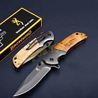 Нож складной Browning 354, фото 1