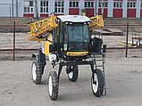 Обприскувач самохідний IBIS-3000-28, фото 3
