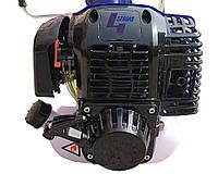 Двигатель Мотокосы Беларусмаш ББТ-6800(4-х тактный двигатель)