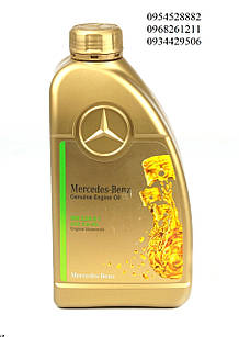Масло 5W30 (1L) MERCEDES (Германия) 0009899701ВАА6