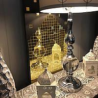 Мозаика зеркальная для декора и дизайна. Наклейка акриловая, стикер. Рукоделие, HandMade. ЗОЛОТО.