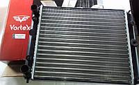 Радиатор охлаждения Заз 1102 -1103,Таврия,Славута VORTEX