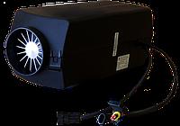 Автономный воздушный отопитель «ПРАМОТРОНИК 4Д-24»