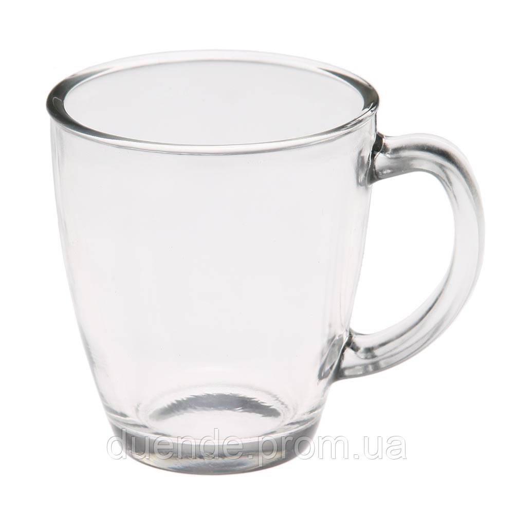 Чашка стеклянная 325 мл., от 10 шт / su 88300290