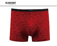 Мужские боксеры бамбук Марка «IN.INCONT»  Арт.8317, фото 2