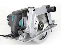🔶 Ручная дисковая пила Euro Craft cs221 / 2700 Вт/ 4800 об / мин/ Гарантия 1 Год.