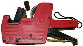 Пистолет для ценников MX--5500 +доп. чернил. ролик