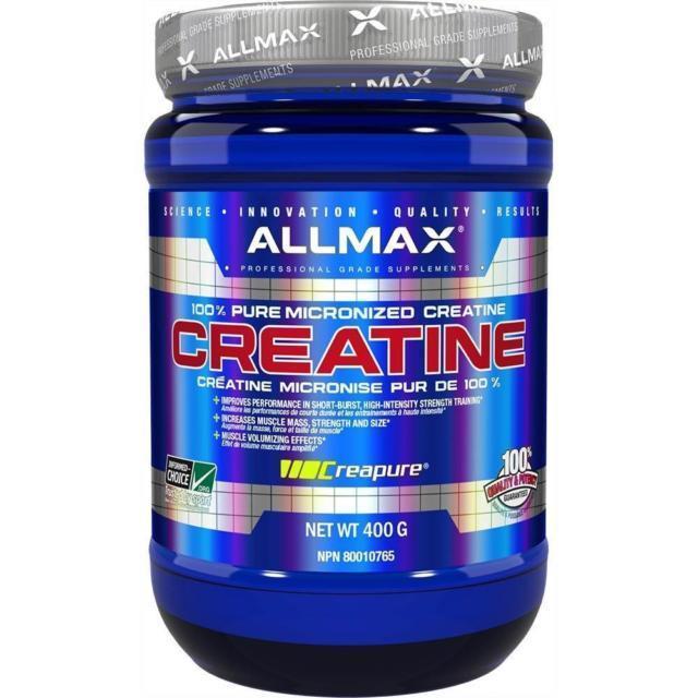 Креатин AllMax Nutrition German Creatine (400 г)