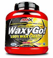 Углеводы (карбо) AMIX Waxy GO! (2 кг)