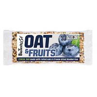 Протеиновый батончик BioTech OAT and Nuts (70 г)