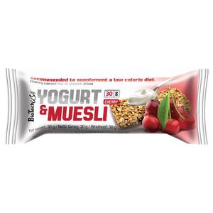 Протеиновый батончик BioTech Yogurt and Muesli (30 г)