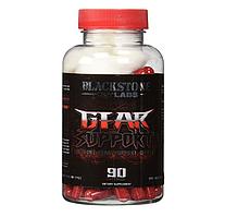Препарат для поддержи организма на курсе Blackstone Labs Gear Support (90 капс)