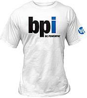 Футболка BPI T shirt