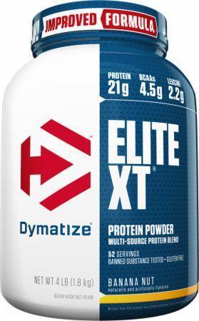 Протеин Dymatize Elite XT (1.8 кг)